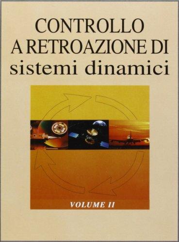 Controllo a retroazione di sistemi dinamici: 2: Franklin, Gene F.;