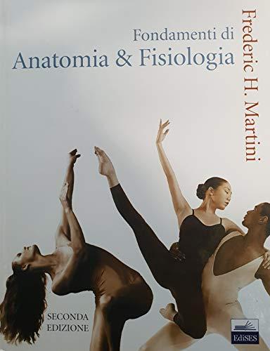 9788879593212: Fondamenti di anatomia e fisiologia