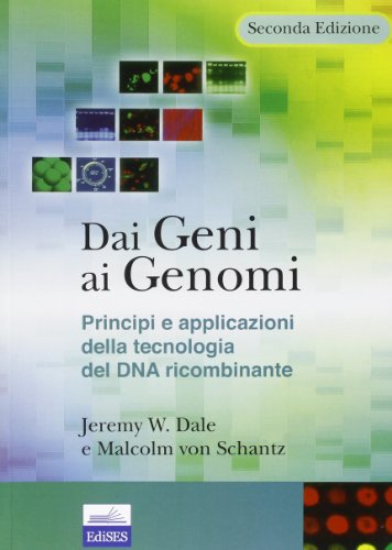 9788879594738: Dai geni ai genomi
