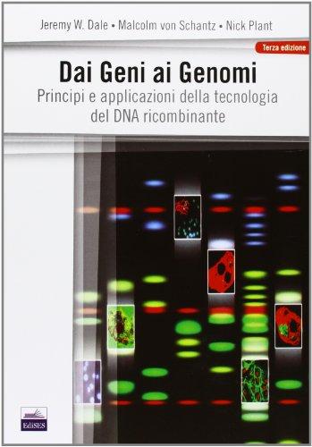 9788879597838: Dai geni ai genomi