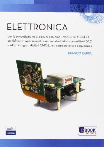 9788879598118: Elettronica