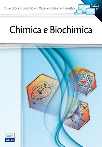 9788879598781: Chimica e biochimica