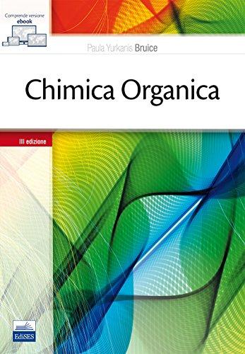 9788879599351: Chimica organica