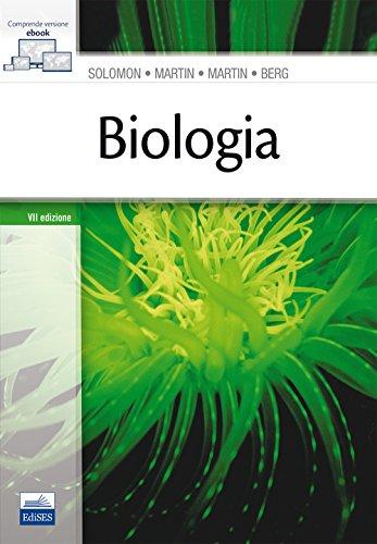Solomon Biologia Pdf