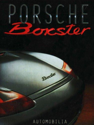 9788879600781: Porsche Boxster