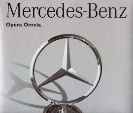 Mercedes-Benz Opera Omnia 1886-2001 (3 vols).: Lewandowski and Ruiz.