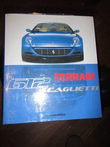 9788879601696: Ferrari 612 Scaglietti