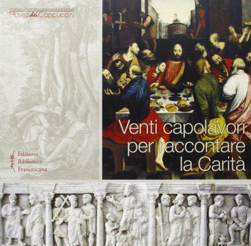 Venti capolavori per raccontare la Carità (8879622080) by [???]