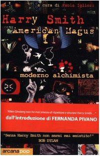 9788879662758: Harry Smith. American magus