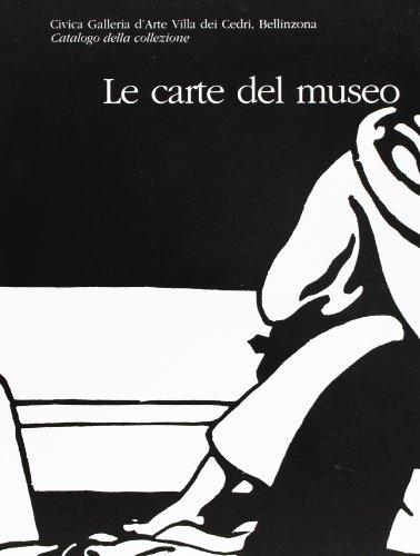 Civica Galleria d'Arte Villa dei Cedri, Bellinzona. Catalogo della collezione. II.1999. Le ...