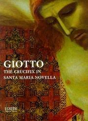 Giotto. The Santa Maria Novella Crucifix (Problemi