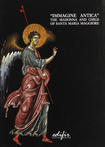 Immagine antica. Madonna and Child of Santa: C. Frosinini M.