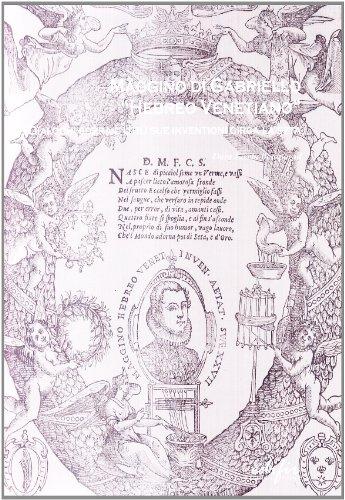 Maggino Gabriello «Hebreo venetiano». I dialoghi sopra: Liscia,Bemporad Dora.