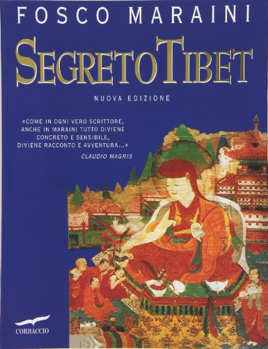 9788879721790: Segreto Tibet