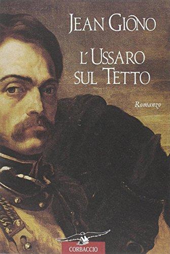 L'ussaro sul tetto (8879724266) by Jean Giono