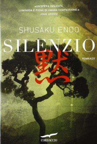Silenzio (887972973X) by Shusaku Endo