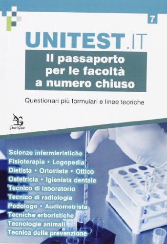Il passaporto per le facoltà a numero: Greco e Greco