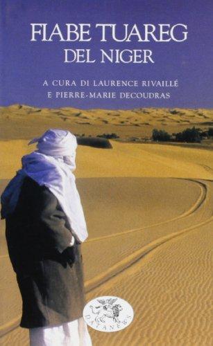 Fiabe tuareg del Niger.