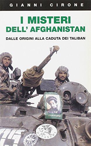9788879811903: I misteri dell'Afghanistan. Dalle origini alla caduta dei Taliban (Short books)