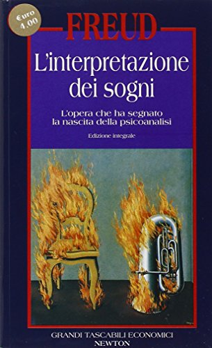 L'interpretazione dei sogni (Grandi tascabili economici): Sigmund Freud