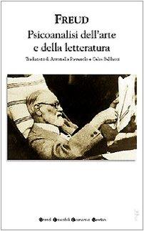 9788879831888: Psicoanalisi dell'arte e della letteratura