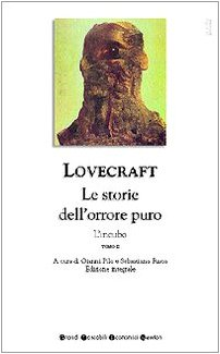 TUTTI I ROMANZI E I RACCONTI VOL.: LOVERCRAFT HOWARD PHILLIPS