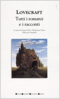 9788879832274: Tutti i romanzi e i racconti. Ediz. integrale (Grandi tascabili economici)