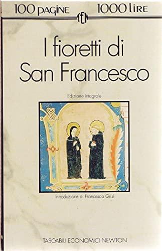 I FIORETTI: SAN FRANCESCO