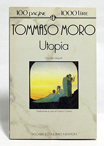 Utopia: Tommaso Moro
