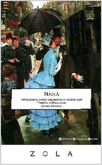 9788879836098: Nana (Classiques Francais)