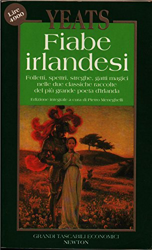 Fiabe irlandesi: Yeats, William B.