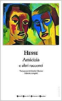 Racconti (9788879838504) by Hermann Hesse