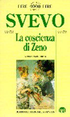 Coscienza di Zeno.: Svevo, Italo
