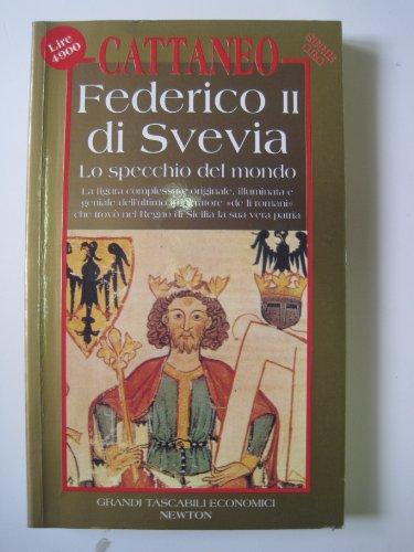 Federico II di Svevia: Cattaneo, Giulio
