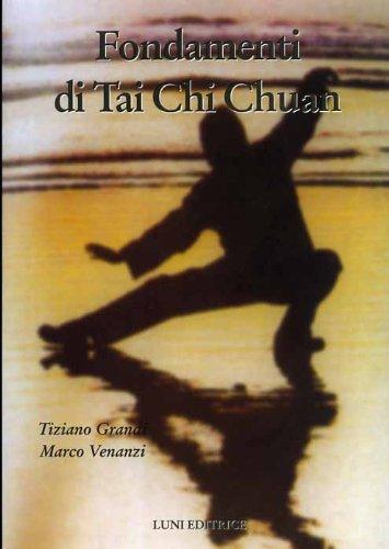 9788879842655: Fondamenti di Tai Chi Chuan