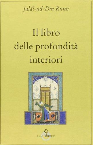 9788879843355: Il libro delle profondità interiori