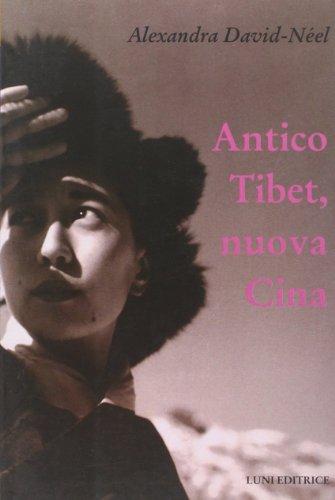 9788879843799: Antico Tibet, nuova Cina