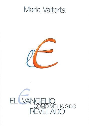 9788879870221: Evangelio como me ha sido revelado (El): 2