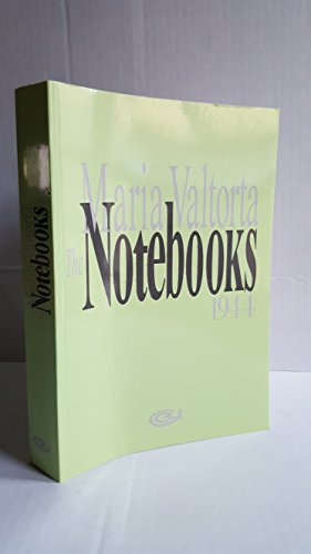 9788879870429: The Notebooks 1944