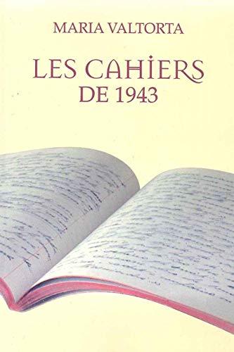9788879870917: Les cahiers de 1943
