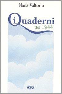 9788879871365: I quaderni del 1944