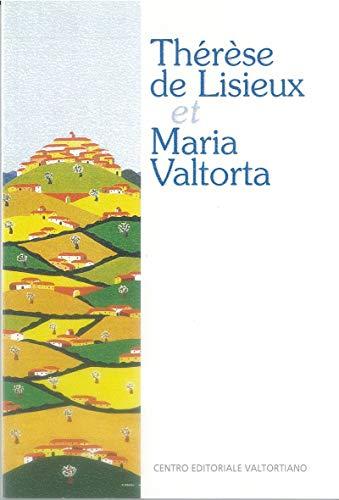 Therese de Lisieux et Maria Valtorta: Ennio Laudazi