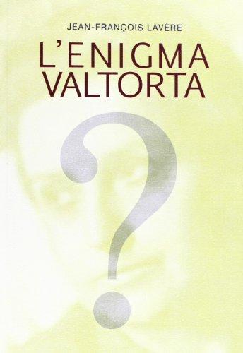 9788879871747: L'enigma Valtorta