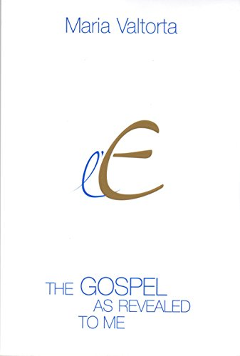 9788879871822: The Gospel As Revealed to Me - Volume 2