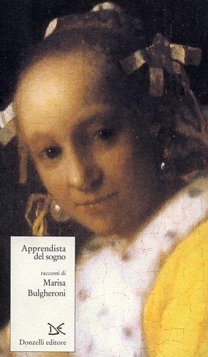 9788879892414: Apprendista del sogno (Narrativa) (Italian Edition)