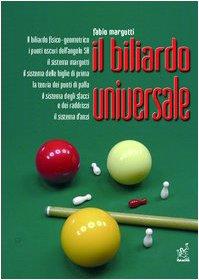 Il biliardo universale: Fabio Margutti