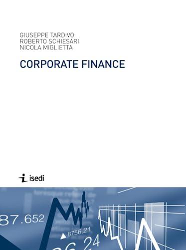 9788880083641: Corporate finance