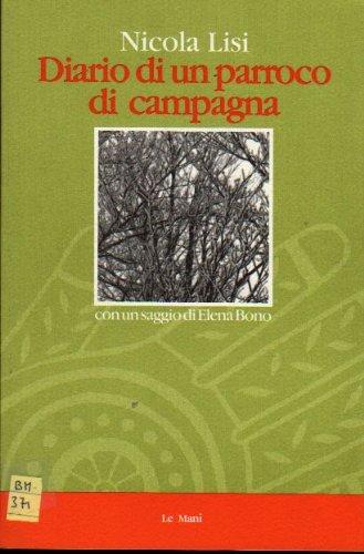 9788880120063: Diario di un parroco di campagna