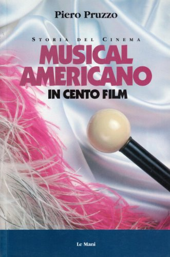 9788880120308: Musical americano in cento film