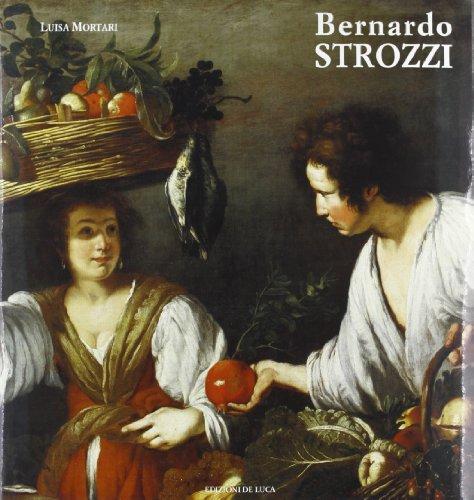 9788880161028: Bernardo Strozzi (Italian Edition)
